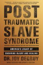 PTSD Of Slavery