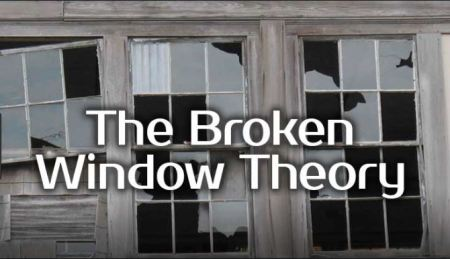 The Broken Windows Theory